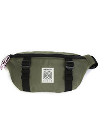 Adidas Atric Bum Bag Green