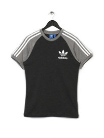 ADIDAS CALIFORNIA T-SHIRT GREY