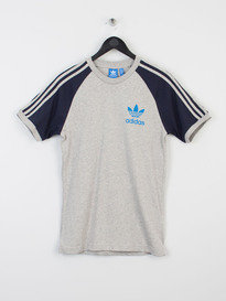 ADIDAS CALIFORNIA TEE GREY
