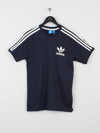 ADIDAS CALIFORNIA TEE NAVY
