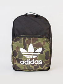Adidas Classic Camo Backpack