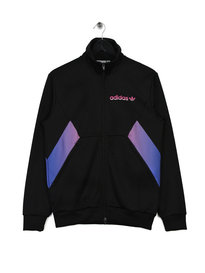 adidas Degrade Tracktop Black