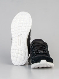 ADIDAS EQUIPMENT SUPPORT 93/16 BOOST TRAINERS BLACK