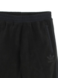 Adidas Fleece Trackpant Black