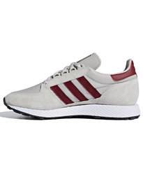 adidas Forest Grove Chalk Grey