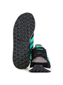 Adidas Forest Grove Trainer Black