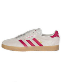 adidas Gazelle Super Trainers Grey