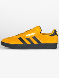 Adidas Gazelle Super Yellow