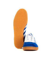 Adidas Gazelle Trainer Blue