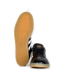 adidas Gazelle Trainers Black