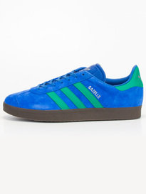 adidas Gazelle Trainers Blue