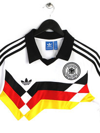 ADIDAS GERMANY HOME JERSEY WHITE
