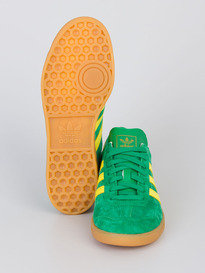 ADIDAS HAMBURG GREEN