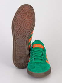 adidas Handball Spezial St Patricks Day Trainers Green