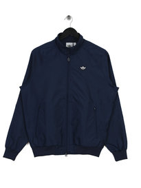 adidas Harrington Jacket Indigo