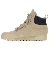 Adidas Jake Boot 2.0 Trainer Gold Brown