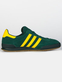 Adidas Jeans Green