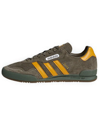 adidas Jeans Super Branch/ Tactile Yellow