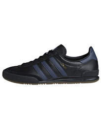Adidas Jeans Trainer Black