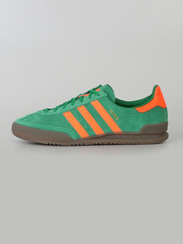 adidas Jeans Og Trainers Green
