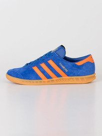 ADIDAS M17871 HAMBURG DUBLIN BLUE/WARNING