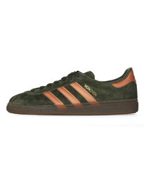 adidas Munchen Trainers Green