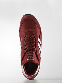 Adidas New York Burgundy