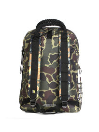 Adidas Pharrell Williams Outdoor Backpack Camo Brown