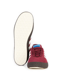 Adidas Montreal 76 Maroon Red