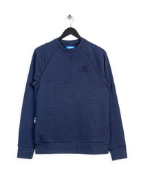 adidas Pt Crew Sweat Top Blue