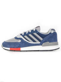 Adidas Quesence Trainers Navy