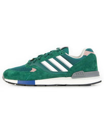 Adidas Quesence Trainers Green
