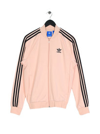 Adidas SST Tracktop Pink