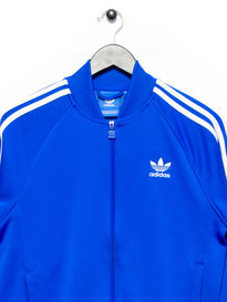 adidas Superstar Tracktop Blue