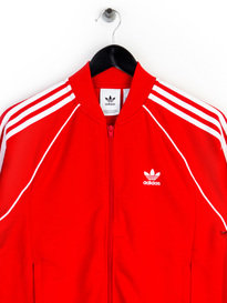 Adidas Superstar Tracktop Red