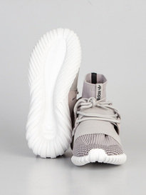 adidas Tubular Doom Pk Trainers Grey