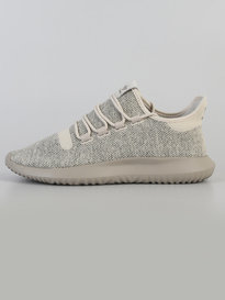 adidas Tubular Shadow Knit Trainer Light Brown