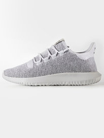 adidas Tubular Shadow Knit Trainer White