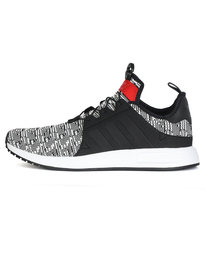 Adidas X_PLR Grey and Red