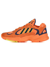 adidas Yung-1 Trainer Orange