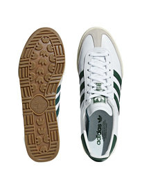 Adidas Jeans Trainers White