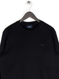 Armani Jeans CN Sweat Black