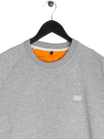 Alpha Industries 158320B X Fit Sweat Grey