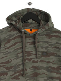 Alpha Industries 158321B X Fit Hoody Camo