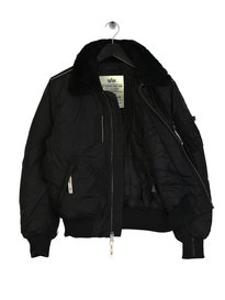 Alpha Industries Injector III Jacket Black