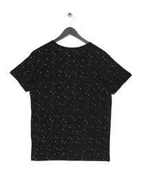 Alpha Industries Starry T-Shirt Black