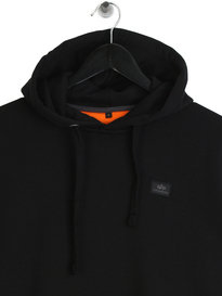 Alpha Industries X-Fit Hoodie Black