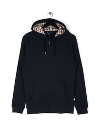 Aquascutum Luther Hoody Navy