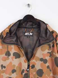 Ark Air Rain Jacket Camo