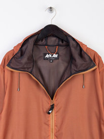 Ark Air Rain Jacket Rust